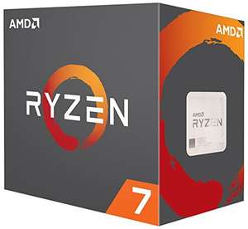 Procesor AMD RYZEN 7 1800X (16 MB 4.0GHz Octa Core AMD) @ Amazon