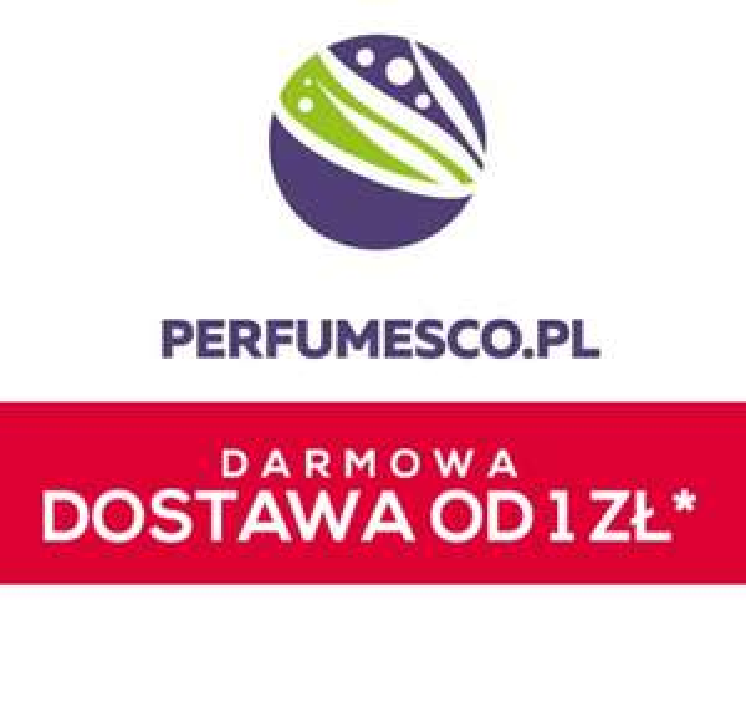 Darmowa dostawa od 1 zł @Perfumesco