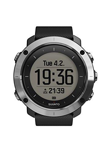 Zegarek Suunto Traverse (SS021843000) za ok. 985zł @ Amazon.es
