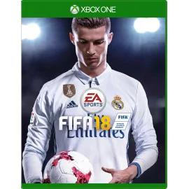 FIFA 18 [Xbox One] za ~48,50zł @ Microsoft (UK)