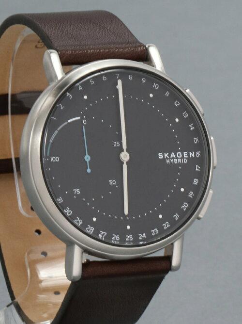 Skagen Signatur Hybrid Smartwatch Quartz Watch
