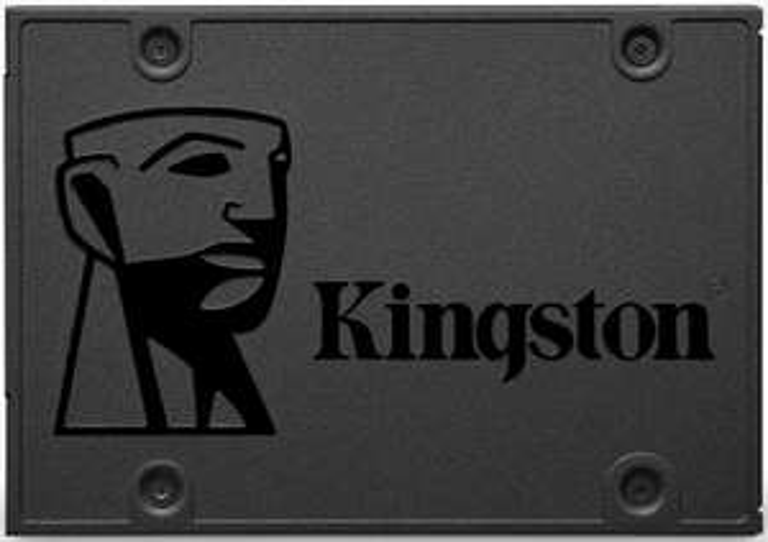 "Kingston SSD SA400 SATA3 2.5"" 120GB 7mm SA400S37/120G"