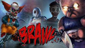 BRAWL na Nintendo Switch - eshop PL
