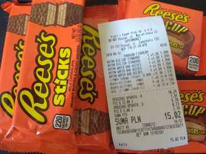 Reese's Sticks/Big Cup