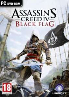 Assassin's Creed IV: Black Flag (uPlay) PC