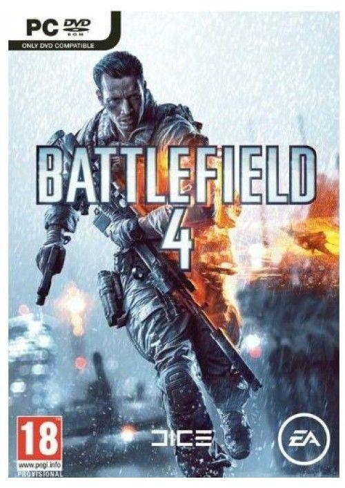 Battlefield 4 za 20,17 zł w cdkeys (+ darmowy upgrade Premium)