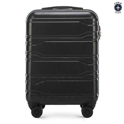 Wittchen walizka kabinowa policarbon