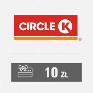 Mastercard Priceless Specials - Vouchery 10PLN Circle K za 200PKT @ Circle K