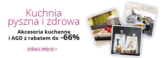 Poradniki kulinarne -30% oraz prezent do zamówień od 69zł @ Ravelo