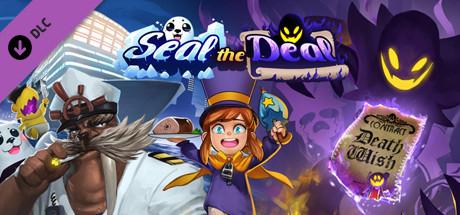 A Hat in Time DLC – Seal the Deal za darmo dla posiadaczy podstawki dzisiaj od 19:00