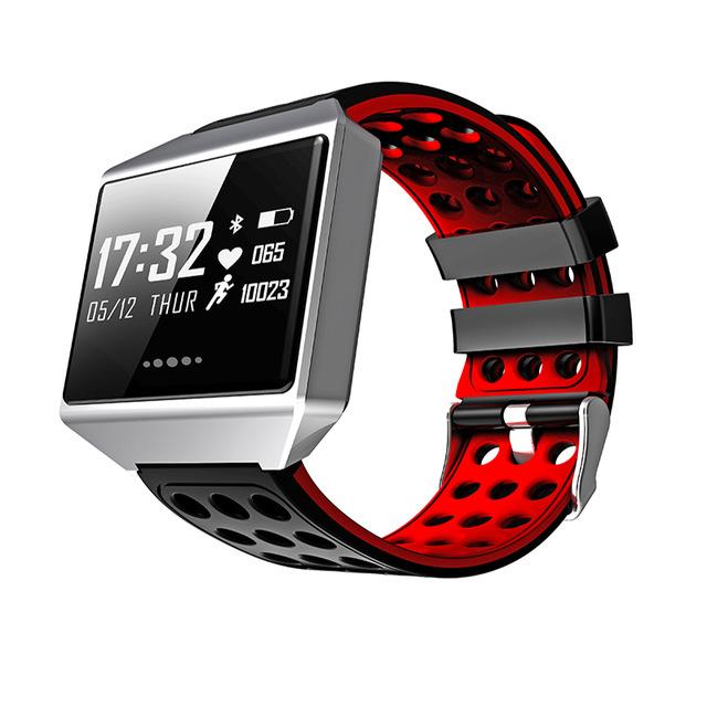 Smartwatch w zaskakująco dobrej cenie