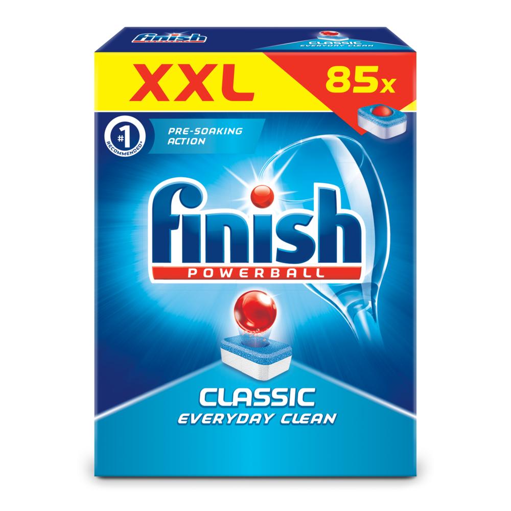FINISH TABLETKI CLASSIC 85 REGULARNE
