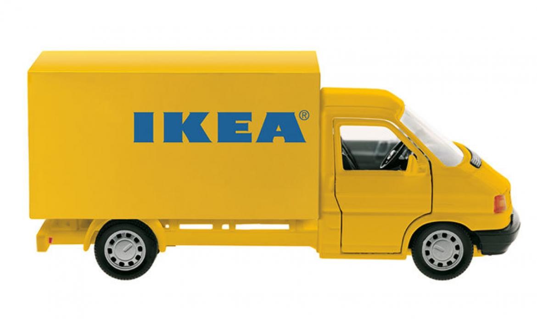 IKEA zamówienia w punkcie odbioru za 1 ZŁ ! KALISZ