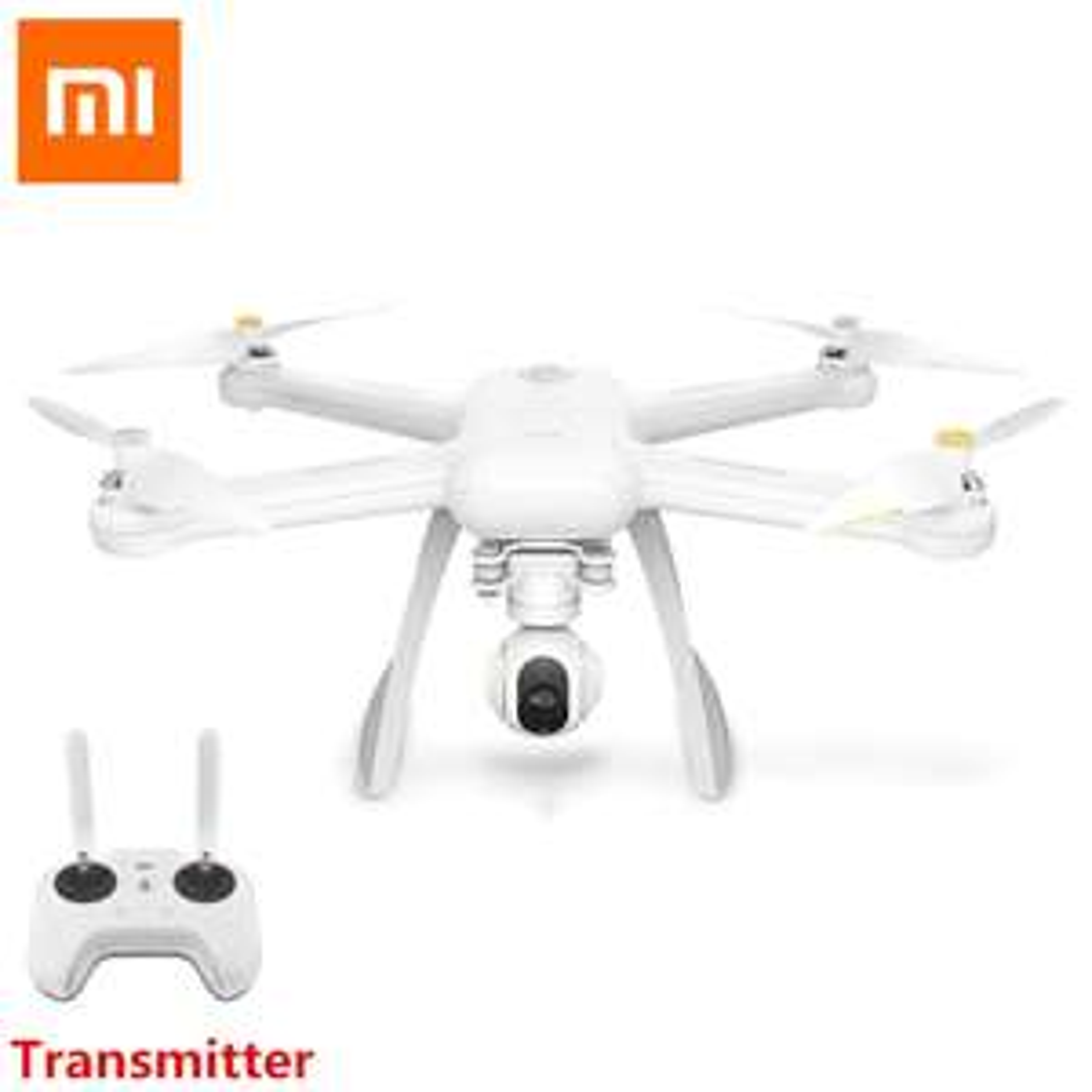 XIAOMI Mi Drone 4K WIFI FPV Quadcopter za ~1 276zł