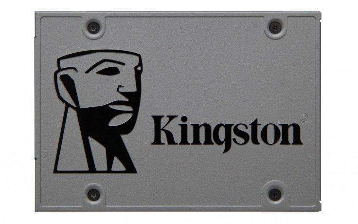Kingston SSD UV500 Proline