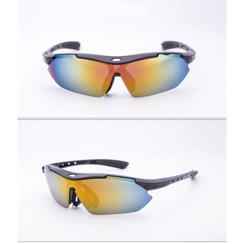 Okulary przeciwsłoneczne wybór z 5 kolorów, 0.99$ + 0.15$ wys. JoyBuy, przy min. 2 szt wysyłka darmowa