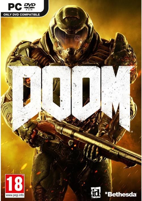 Doom na PC w rewelacyjnej cenie