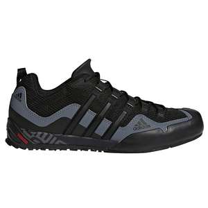 Buty adidas Terrex Swift Solo intersport okazje