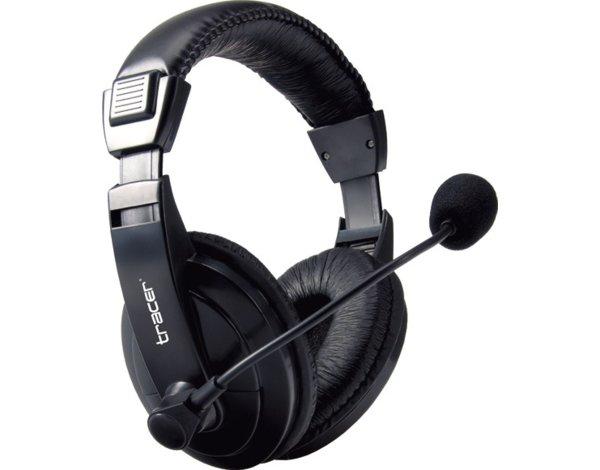 Słuchawki Tracer Explode