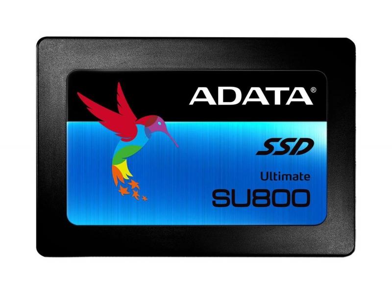 ADATA 1TB 2,5'' SATA SSD Ultimate SU800 3D NAND