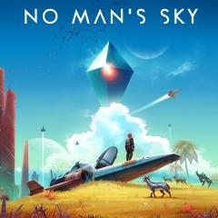 Oferta tygodnia PS4 - No Mans Sky