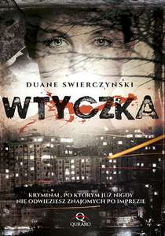 """Ebook """"Wtyczka"""" Duane Swierczynski za 7,90 zł @ ebookpoint"""
