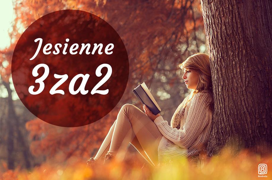 3 w cenie 2: przewodniki, książki o podróżach @ Bezdroża