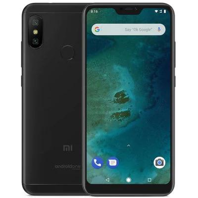Xiaomi Mi A2 Lite 3GB/32GB B20 165,99$