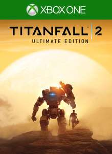 Titanfall 2 ultimate edition Xbox one