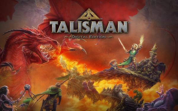 Talisman Digital Edition @humblebundle