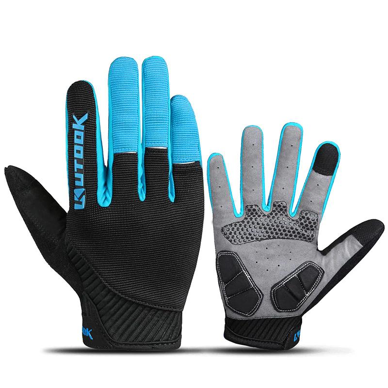 #Aliexpress: rękawiczki góry/rower (cena 6zł po cashbacku epn, 77,5%)