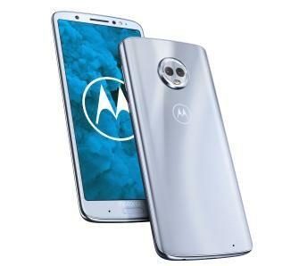 Motorola G6 Plus 4/64 Zaczyna tanieć.
