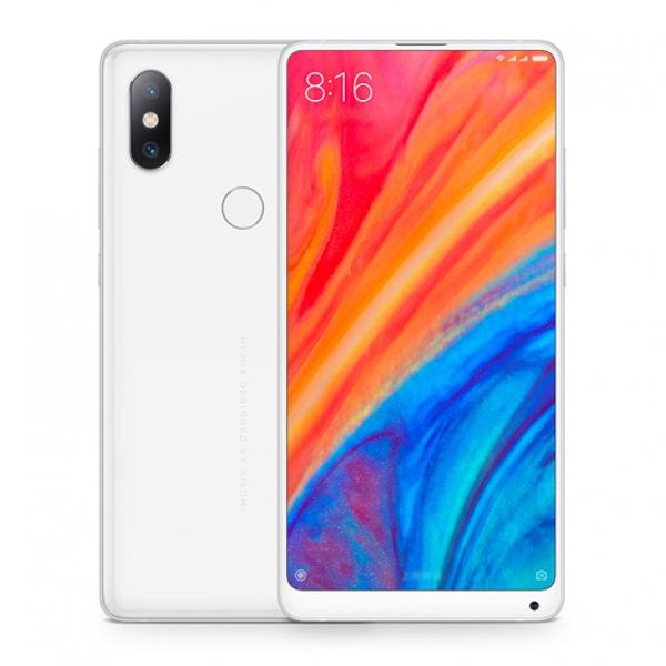 Xiaomi Mi Mix 2s 6/64GB Global biały za $399.33 z Banggood