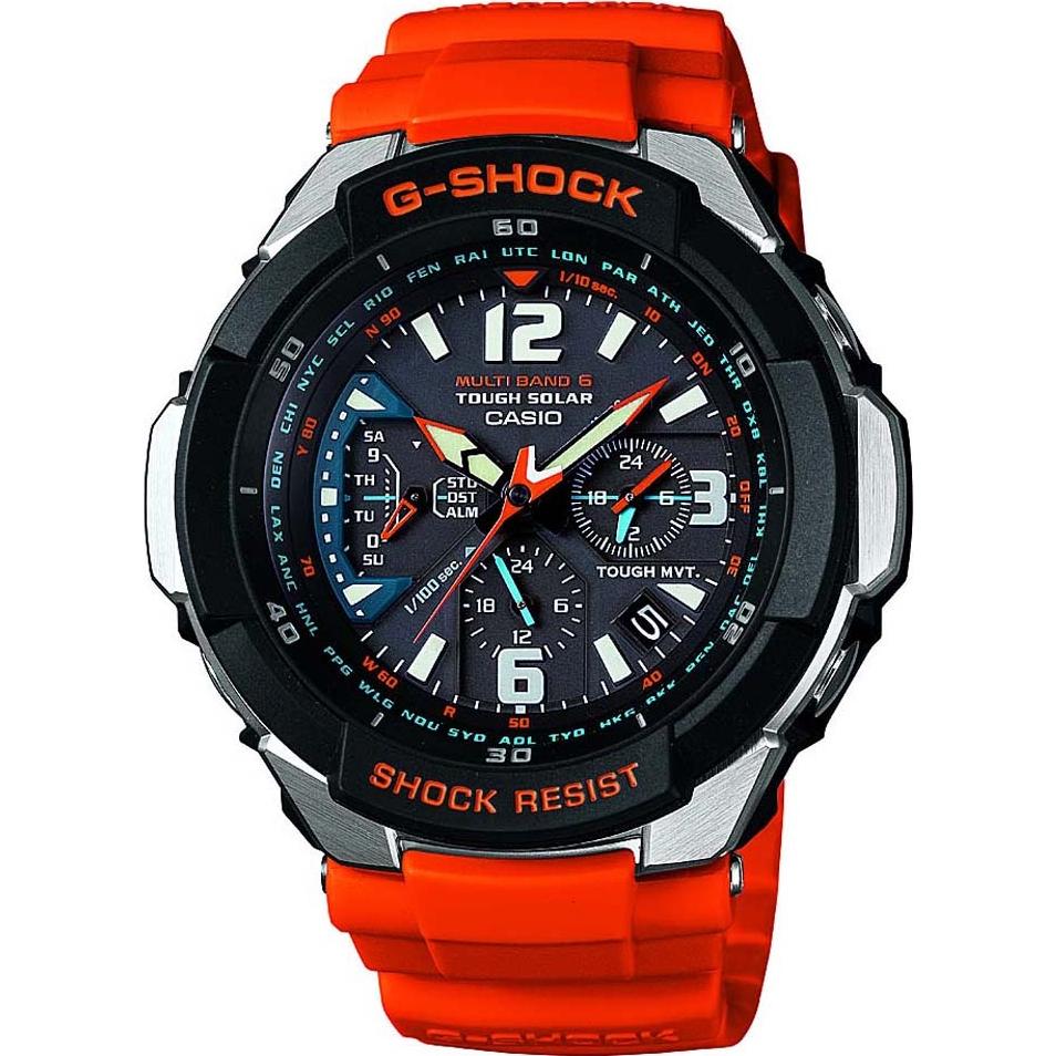 Zegarek Casio G-Shock GW-3000M-4AER - Watches2U