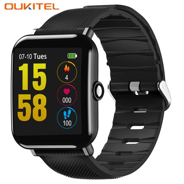 Smartwatch OUKITEL W2