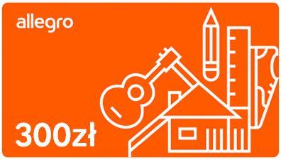 Odbierz od 50 do 300zł do Allegro z IKZE Plus! (Nationale Nederlanden TFI) / Może komuś sie przyda :)