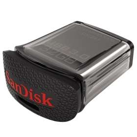 Sandisk  32GB Ultra Fit (USB 3.0) 130MB/s