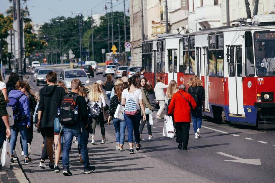 Darmowa Komunikacja Miejska [Bydgoszcz]