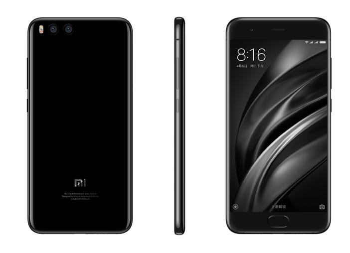 Telefon Xiaomi Mi6 6/64GB 350$
