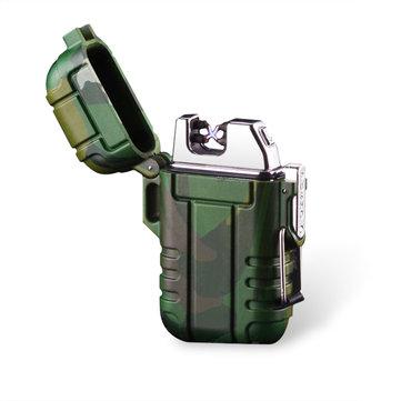 Zapalniczka plazmowa KCASA KC-MT15 USB Charge Electronic Lighter