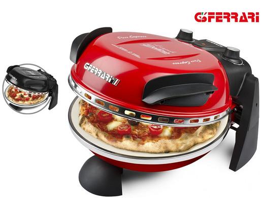 Piec do pizzy G3 Ferrari (400C, pieczenie na kamieniu) @ iBood