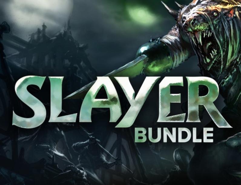 Slayer Bundle - Gry w cenach od 4,5zł (Styx, Tropico 5...) @ Fanatical