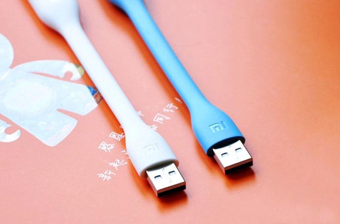 Lampka LED USB Xiaomi @ Gearbest