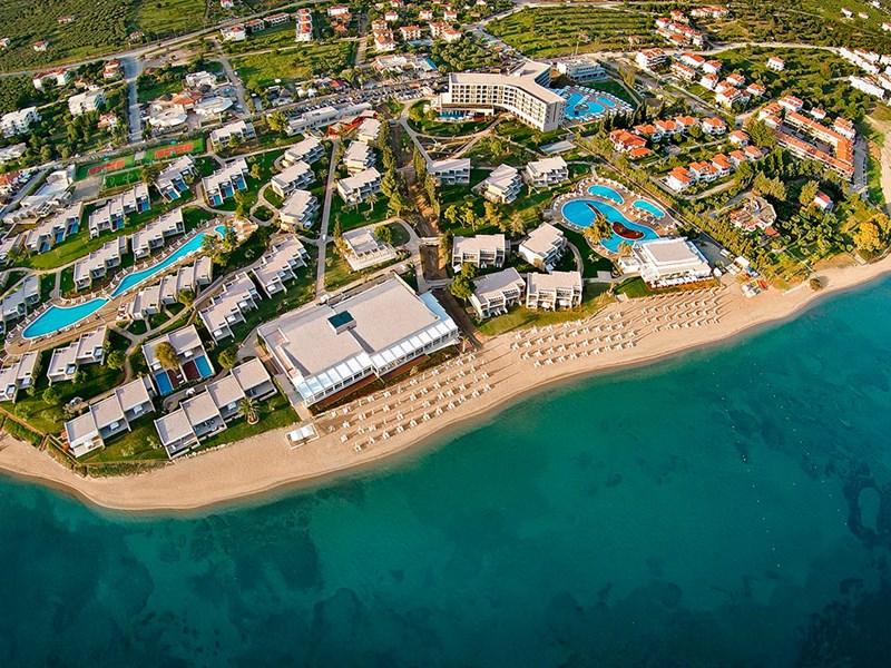 Ikos Olivia |Najlepszy hotel świata w mega cenie, wylot WAW/KTW 2.10