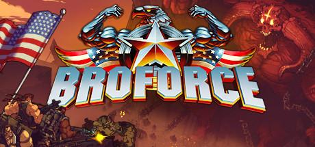Broforce (Steam)