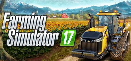 Farming Simulator 17 Wersja PC