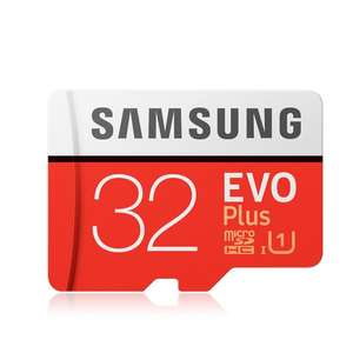 Karta microSDHC Samsung Evo Plus 32GB za ~25,50zł @ Zapals