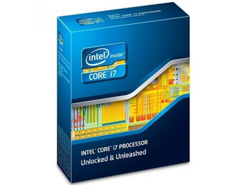 Intel Core i7-3820 3,6-3,8GHz (4/8)