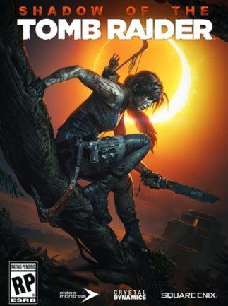 Darmowe rozszerzenie do Shadow of the Tomb Raider