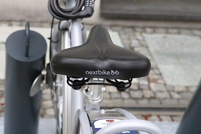 Promocja na wypożyczenia rowerów Nextbike 22 września (27 miast)